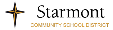 Starmont Community Scool District